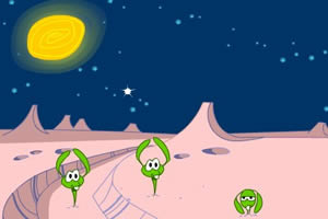 外星人大入侵