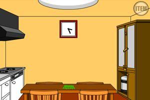 魔幻厨房小游戏