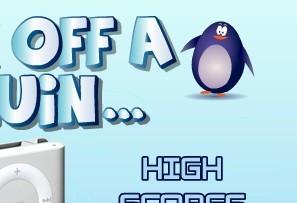 打企鹅小游戏