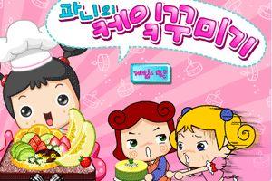 大头妹做蛋糕龙8娱乐国际