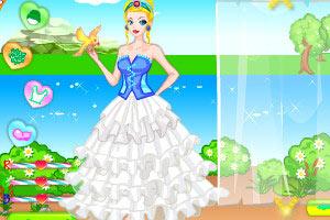 美丽的公主龙8娱乐国际