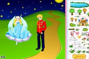 天鹅公主的传说龙8娱乐国际