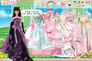 我的芭比公主龙8娱乐国际
