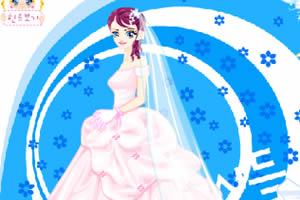 夏日婚纱装龙8娱乐国际