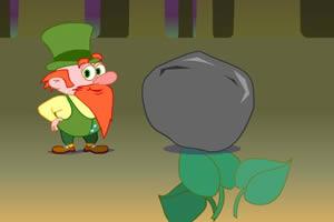 森林小矮人