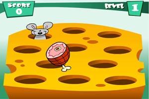 馋嘴小老鼠龙8娱乐国际