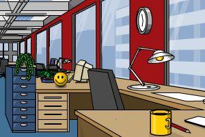 办公室大战