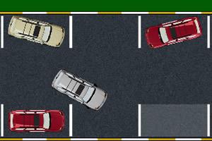技术停车小游戏