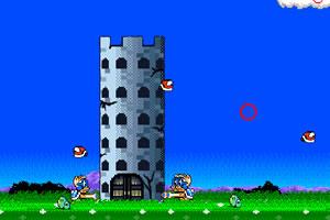马里奥城堡