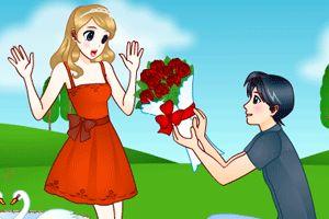 浪漫求婚记龙8娱乐国际