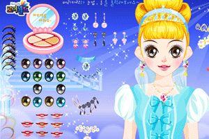 甜美公主换装龙8娱乐国际