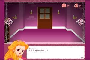 公主脱险记小游戏
