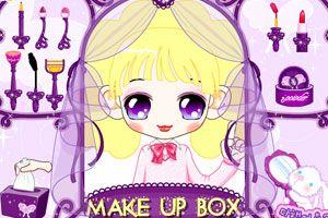 公主小妹化妆版龙8娱乐国际