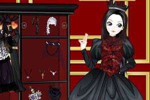 公主的化妆舞会龙8娱乐国际