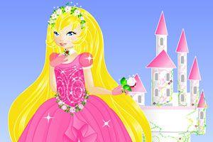 城堡公主新装龙8娱乐国际