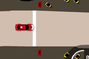 公路汽车赛小游戏