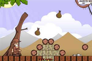 切尼的岛屿冒险小游戏