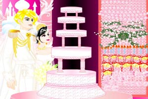 为王子设计结婚蛋糕龙8娱乐国际