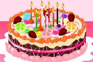 制作七彩蛋糕龙8娱乐国际