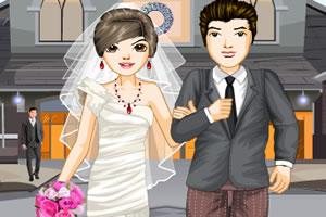 新婚夫妇小游戏