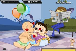 宝宝偷吻小妹妹龙8娱乐国际