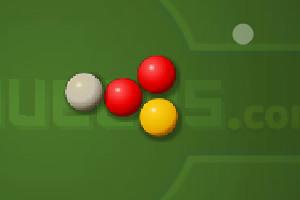 技术台球小游戏