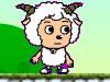 喜羊羊吃鸡蛋
