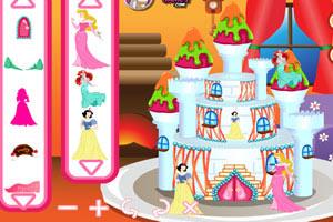 公主的城堡蛋糕2龙8娱乐国际