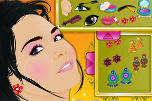 瓦妮莎化妆龙8娱乐国际