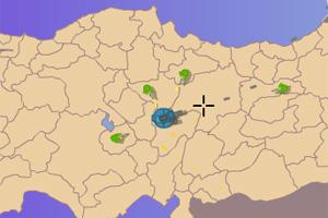 守卫土耳其小游戏