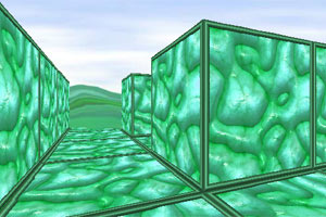3D有机物迷宫龙8娱乐国际