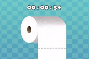 疯狂拉厕纸龙8娱乐国际