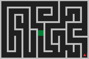 绿方块过迷宫龙8娱乐国际