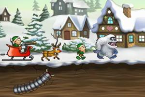 蠕虫行动圣诞节无敌版龙8娱乐国际