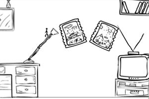 小游戏 火柴人简笔画世界游戏下载,规则,高分攻略介绍 2345小游戏