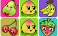 欢乐水果连连看小游戏