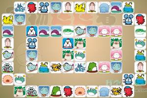宠物连连看2012小游戏