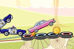 宝石汽车2