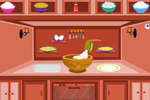 制作美味菠萝面包龙8娱乐国际