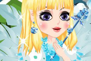 冰雪精灵龙8娱乐国际
