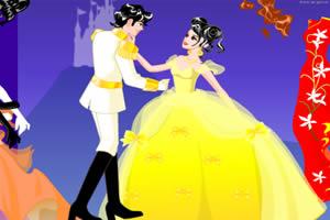 王子和公主的婚礼龙8娱乐国际