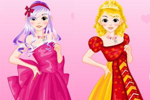 美丽的公主朱莉龙8娱乐国际