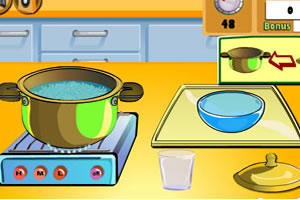 厨师长的烹饪表单6龙8娱乐国际