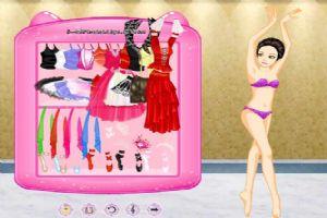漂亮的芭蕾舞娘龙8娱乐国际