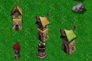 部落防御战龙8娱乐国际