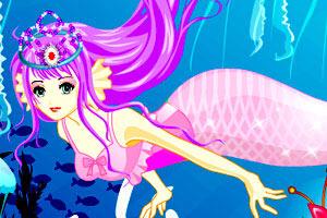 性感人鱼女王龙8娱乐国际
