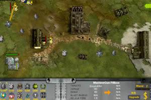 炮兵防御龙8娱乐国际