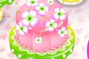 制作美味蛋糕龙8娱乐国际