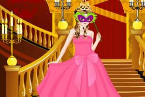 公主的化装舞会龙8娱乐国际