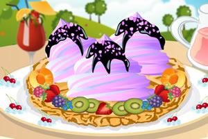 制作草莓冰淇淋龙8娱乐国际